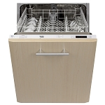 Beko  DIN14C11 Fully Integrated 60cm Dishwasher with 2 Year Guarantee