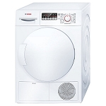 Bosch WTB84200GB 8kg load Sensor Drying Condenser Tumble Dryer with 2 Year Bosch Guarantee . 1 ONLY AT THIS PRICE.