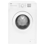 Beko WTG620M2W 6kg Load 1200 Spin Speed Washing Machine