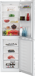 Zenith ZCS3582W  54cm wide Fridge Freezer In White