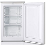 LEC U5017W 50 CM WIDE UNDER COUNTER FREEZER  + FREE 3 YEAR GUARANTEE.