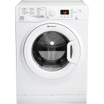 Hotpoint WMFUG1063P 10kg Load Capacity, 1600 spin washing machine with 30 minute quick wash cycle - SCOOP DEAL RESERVE YOURS TODAY. 4 ONLY AT THIS PRICE.