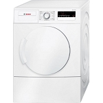 Bosch WTA79200GB 7kg Vented Tumble Dryer with Sensordry