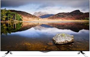 "LG 49UF695V 49"" UHD 4K Smart LED TV with 5 Year Guarantee"