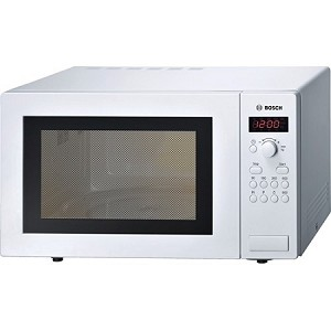 bosch hmt84m421 white 900w microwave. Black Bedroom Furniture Sets. Home Design Ideas