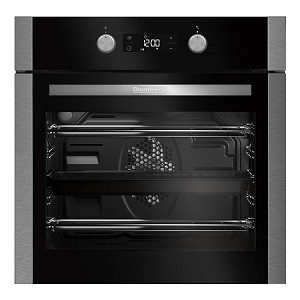 Blomberg OEN9302X  Built in Single Stainless Steel Oven with timer   + 5 Year Blomberg Guarantee