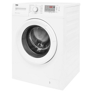 Beko WTG821B2W 8kg  1200 RPM Spin Speed Washing Machine